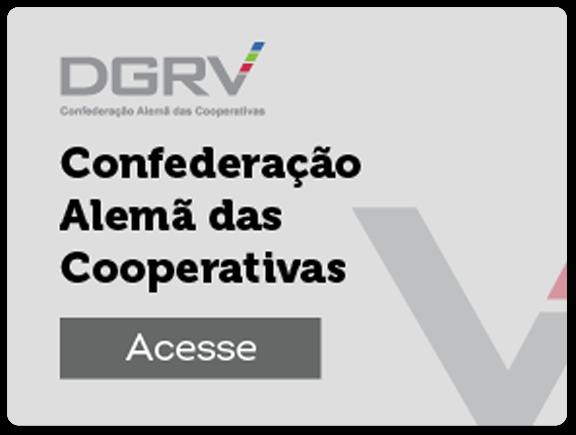 Banner da D.G.R.V. - Confederação Alemã das Cooperativas com link para acessar o site dela
