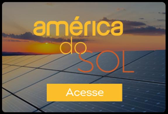 Banner da América do Sol com link para acessar o site