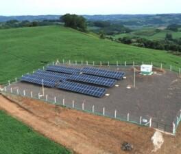 Cooperativa de Crédito Cresol Erechim investe na construção de usina de energia renovável