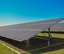 Projeto de usina fotovoltaica ganha corpo no Sudoeste