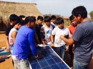 Xingu Solar