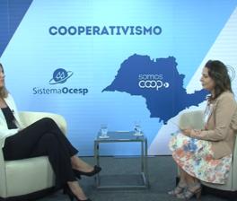 Programa do Cooperativismo OCESP – Episódio 3 – Tema Infraestrutura