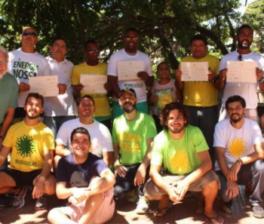Projetos liderados por jovens receberão financiamento para desenvolver cooperativas