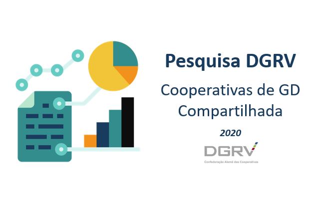 As cooperativas de geração distribuída no Brasil em números