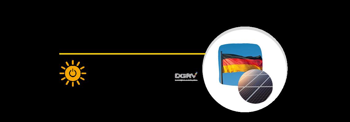 As cooperativas de energia renovável na Alemanha