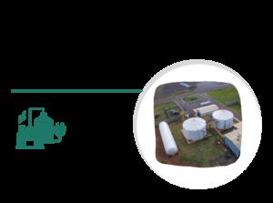 De resíduos orgânicos à geração de energia: as oportunidades do biogás