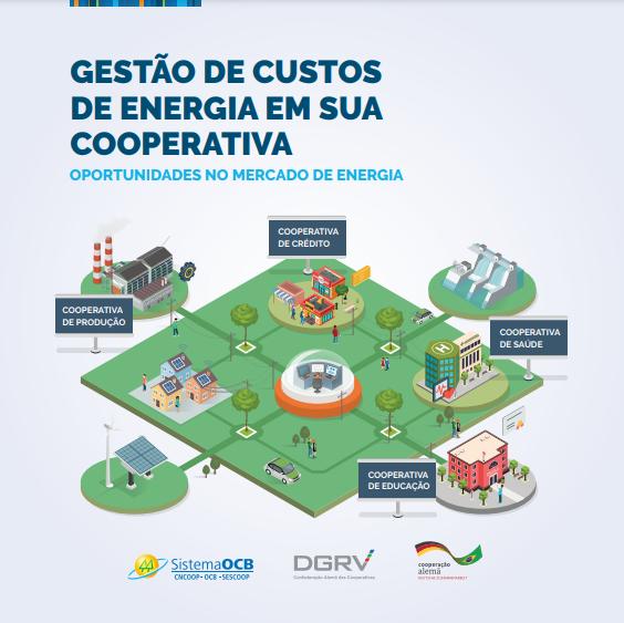 Gestão de Custos de Energia em sua Cooperativa – Oportunidades no Mercado de Energia